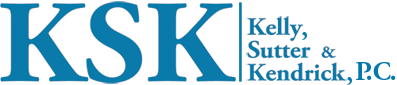 kelly sutter and kendrick logo